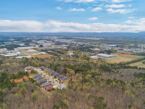 Auction Eagle Pass Subdivision Lots : Anniston : Calhoun County : Alabama