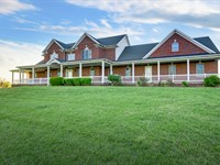 Absolute Farm Auction, June 1st : Campbellsburg : Henry County : Kentucky