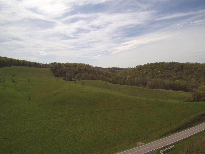 Real Estate Auction : Zanesville : Muskingum County : Ohio