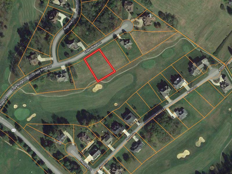 Recreational Building Site Clear : Abingdon : Washington County : Virginia
