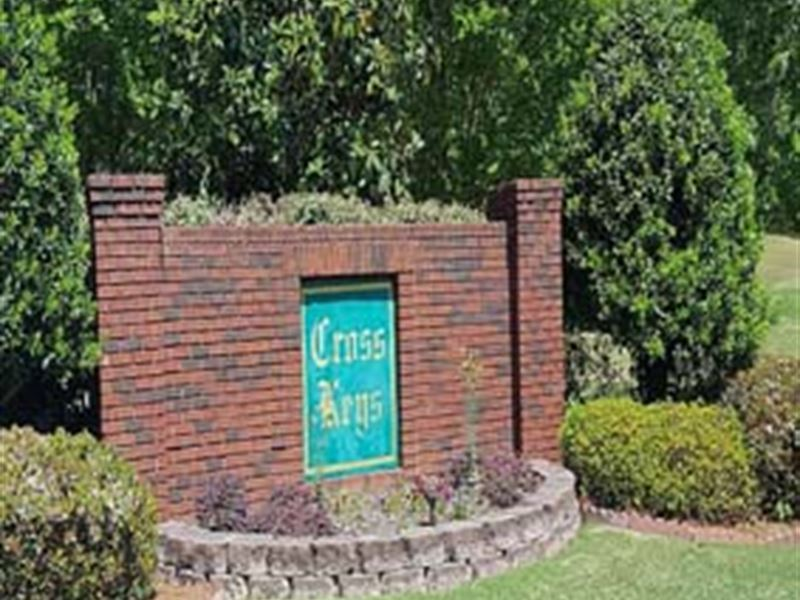 2 Residential Lots : Pinson : Jefferson County : Alabama