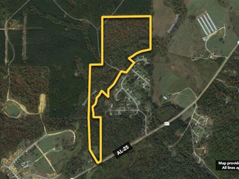 To Make an Offer, Please Call : Odenville : Saint Clair County : Alabama