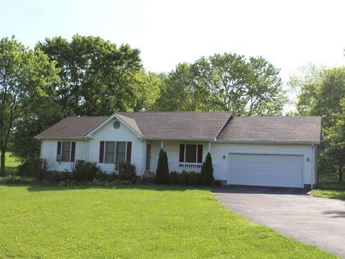 Country Home Auction Bowling Green : Bowling Green : Warren County : Kentucky