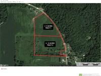 Sr 800, 21 Acres : Tippecanoe : Harrison County : Ohio