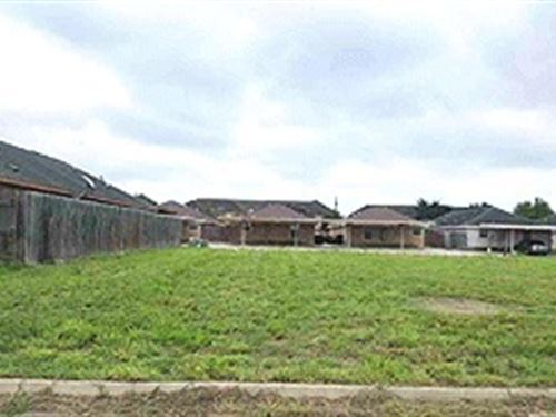 Residential Land In Edinburg : Edinburg : Hidalgo County : Texas