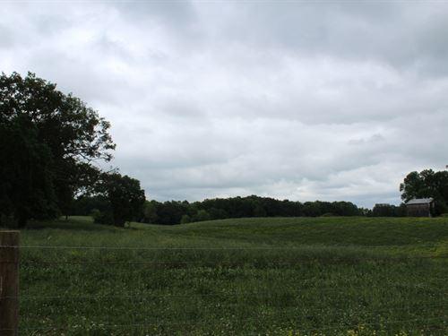 Warren CO Riverfront Farm : Bowling Green : Warren County : Kentucky