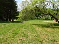 Riverfront Building Lot Galax VA : Galax : Grayson County : Virginia
