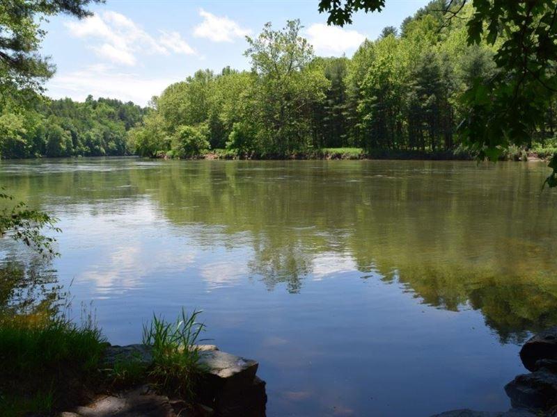Fishing Retreat Grayson County VA : Galax : Grayson County : Virginia