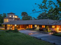 Auction Private Luxury Estate : Winnsboro : Wood County : Texas