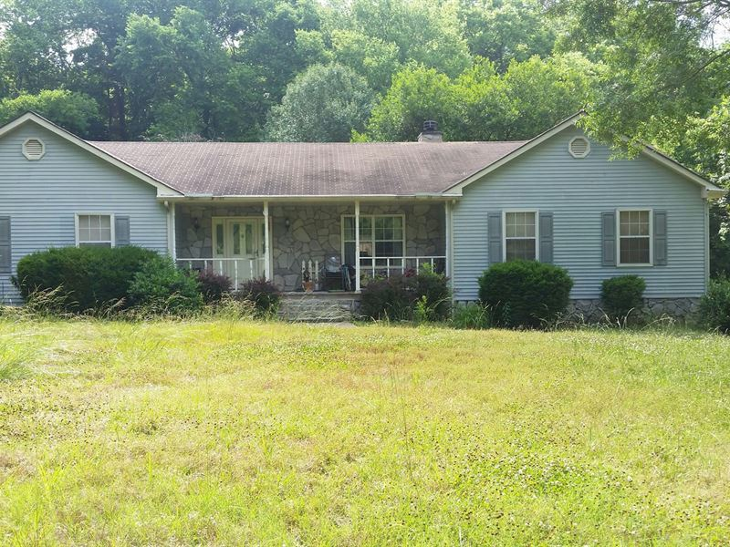 Real Estate & Personal Property : Columbia : Maury County : Tennessee