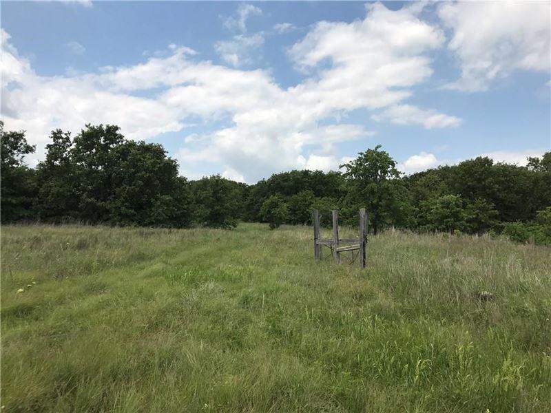 Carter County Land Healdton : Healdton : Carter County : Oklahoma