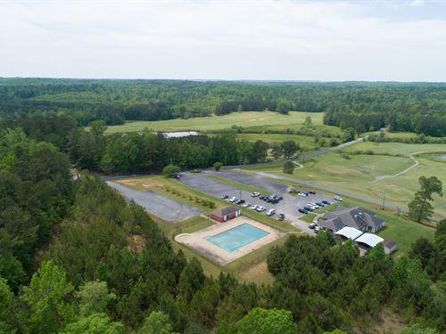 Operating Golf Course Northport, Al : Northport : Tuscaloosa County : Alabama