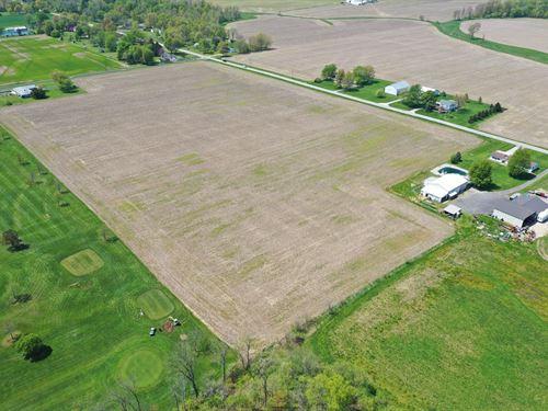 Schank Auction, July 11th 6Pm : Tiffin : Seneca County : Ohio