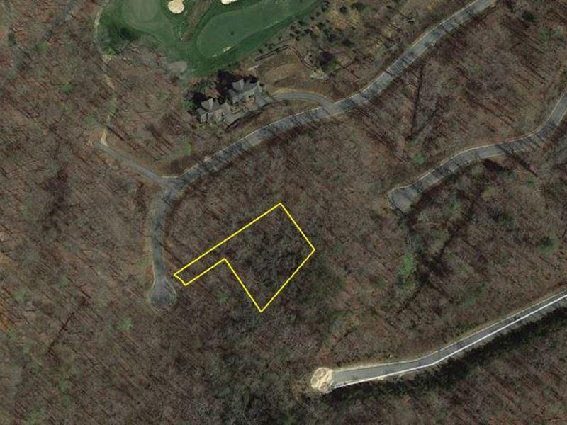 1/2 Acre Residential Lot : Clayton : Rabun County : Georgia