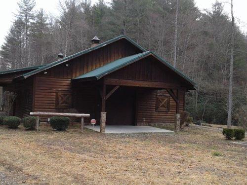 Land Stable Auction Ferguson NC : Ferguson : Wilkes County : North Carolina