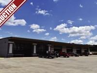 Auction, Prime Automotive Facility : Alexandria : Calhoun County : Alabama