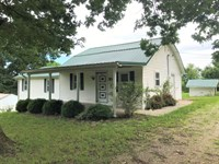 3 Bedroom, 1 Bath Sf Home : Boston : Nelson County : Kentucky