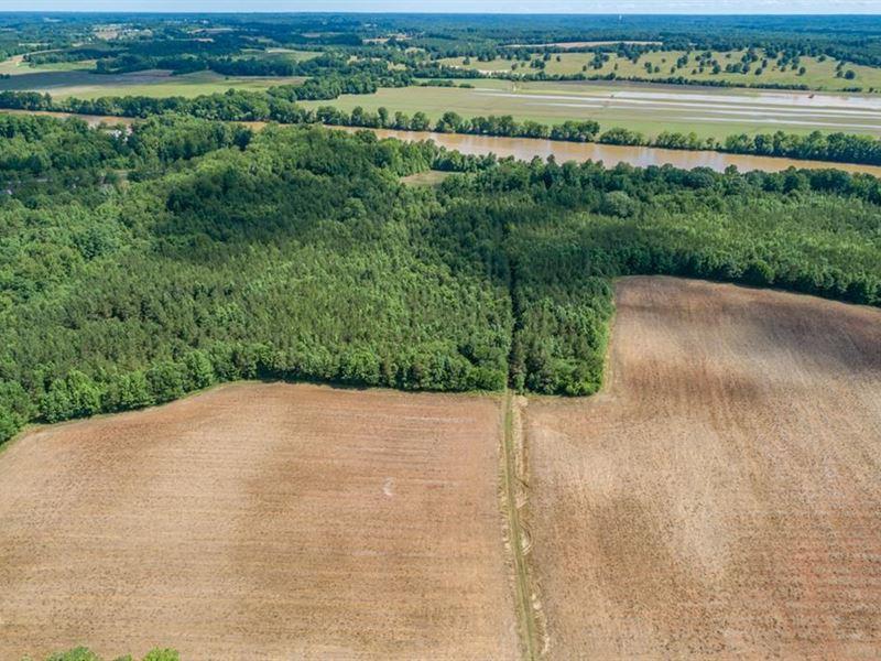 Investment Opportunity Lake Gaston : Boydton : Mecklenburg County : Virginia