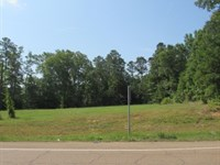1 Acre Commercial Pad, Opp Zone : McComb : Pike County : Mississippi