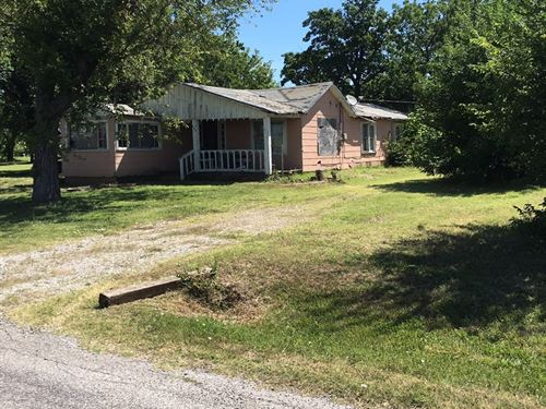 Vacant Lots Blackwell Okla : Blackwell : Kay County : Oklahoma