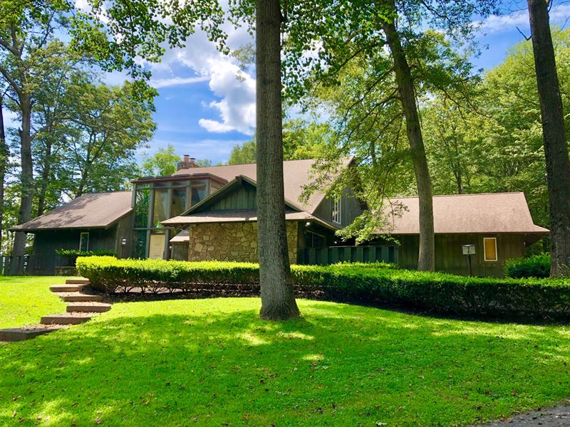 Auction, Elegant Home : Elizabethtown : Hardin County : Kentucky