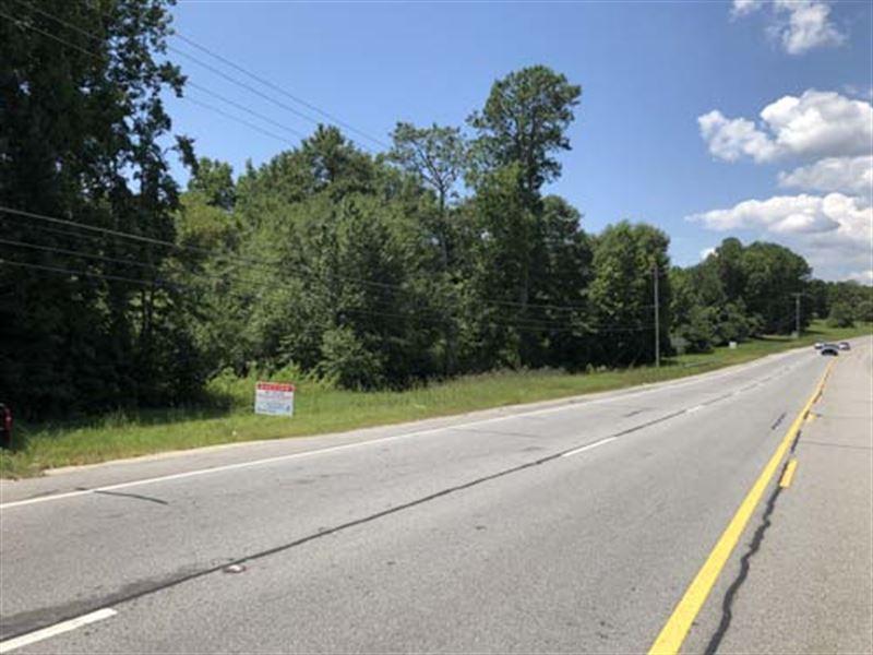Residential Land : Grayson : Gwinnett County : Georgia