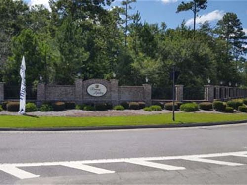 2 Developed Platted Lots : Rincon : Effingham County : Georgia