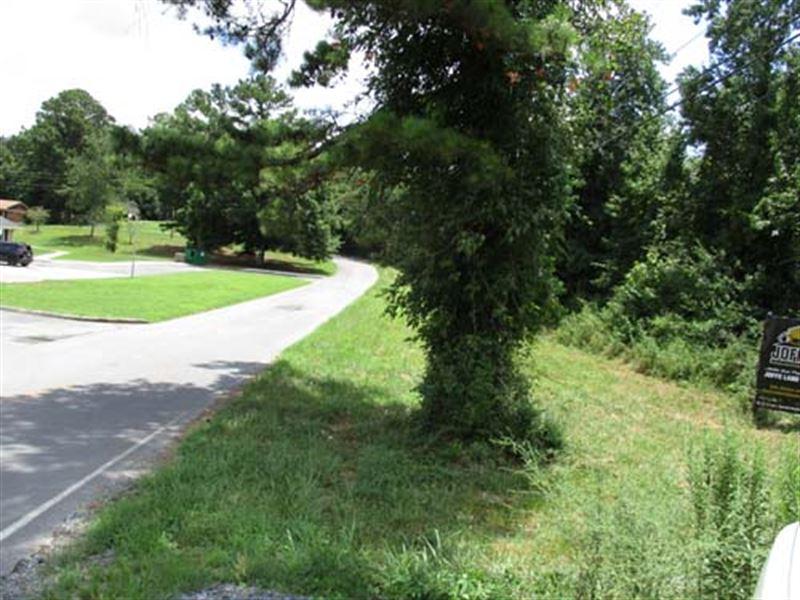 5 Apartment Buildings, 4-Plex Each : Tyler : Lowndes County : Alabama