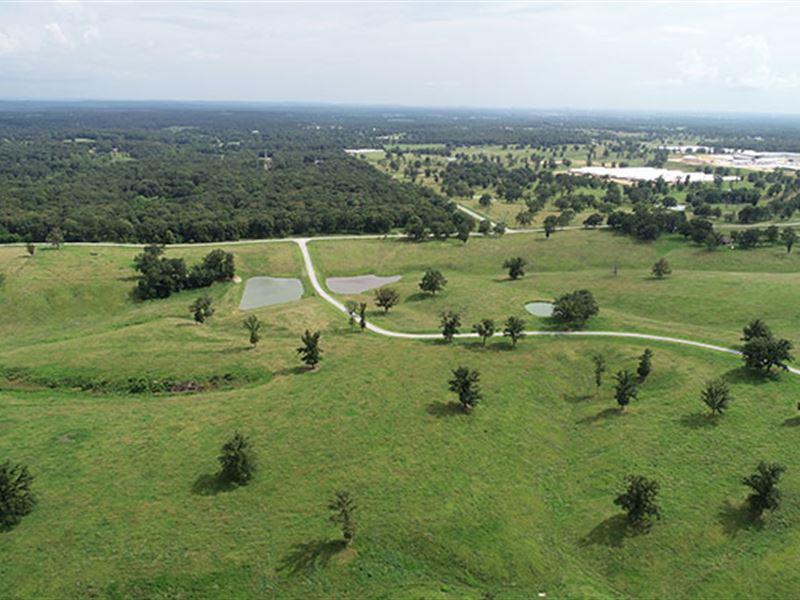 Land, Approx 1779.19Ac Lot : Decatur : Benton County : Arkansas