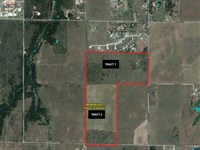 2-80 Acres Tracts : Woodward : Woodward County : Oklahoma