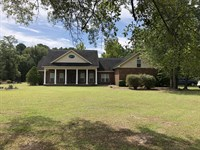 Estate Auction In Effingham Co., Ga : Springfield : Effingham County : Georgia