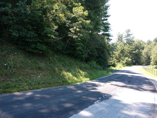 Building Lot Auction in Floyd VA : Floyd : Virginia