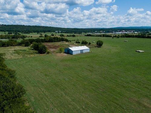 Land Southeast Oklahoma, Land : Wilburton : Latimer County : Oklahoma