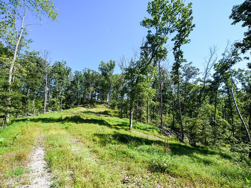 Brown County Wooded Acres, Indiana : Nashville : Brown County : Indiana
