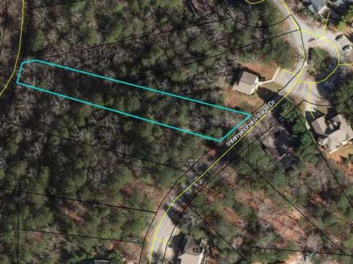 Residential Homesite : Helen : White County : Georgia