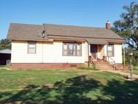 320 Acres Cropland : Wakita : Grant County : Oklahoma
