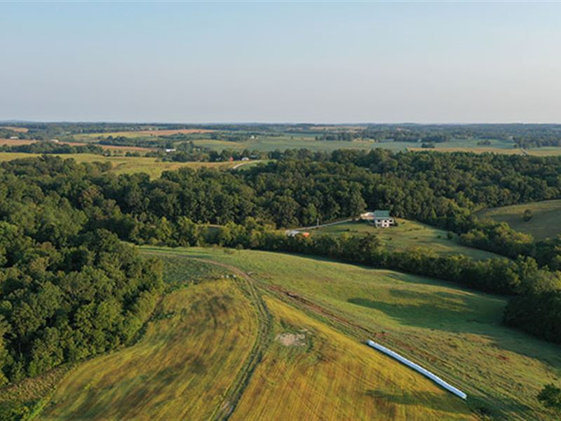 Located Just West of Frohna MO : Frohna : Perry County : Missouri
