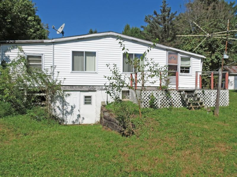 County Home Online Auction : Waverly : Tioga County : New York