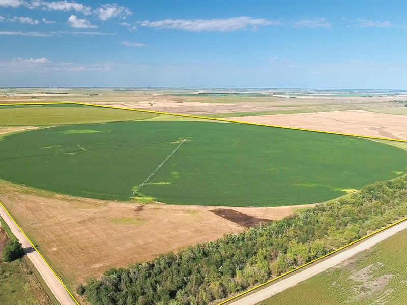 Land Auction In 2 Counties, Kansas : Hutchinson : Reno County : Kansas