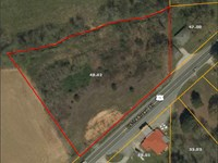 1.92 Acre Lot At Online Auction : Trezevant : Carroll County : Tennessee