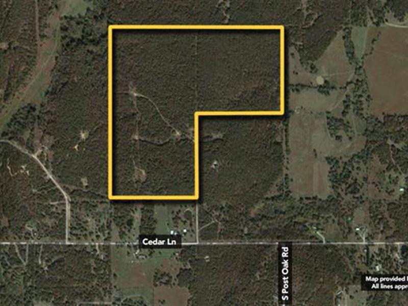 Seller Chosen Auction, Two Lots : Sapulpa : Creek County : Oklahoma