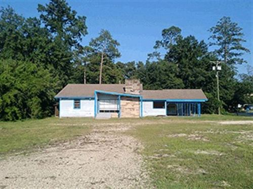 Land With Dwelling : Covington : Saint Tammany Parish : Louisiana