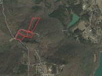 Auction 21 Acres in Lacey's Spring : Laceys Spring : Morgan County : Alabama