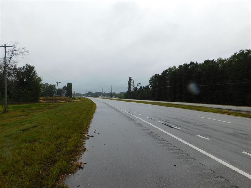 7 Acres Of Residential Land : Prattville : Autauga County : Alabama
