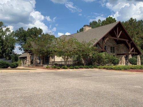14 Developed Lots : Wetumpka : Elmore County : Alabama