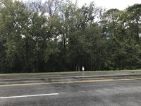 Commercial Land : Saint Marys : Camden County : Georgia