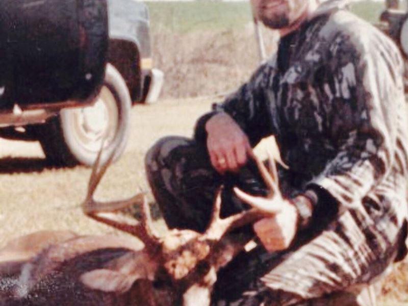 92 Acres +/- Hunters Dream : Broxton : Coffee County : Georgia