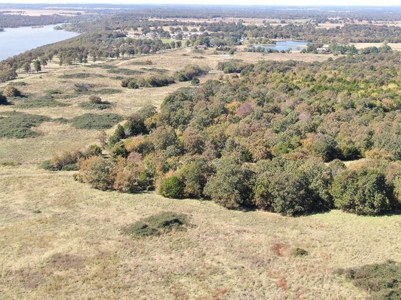 Land Pittsburg County OK Hunting : McAlester : Pittsburg County : Oklahoma