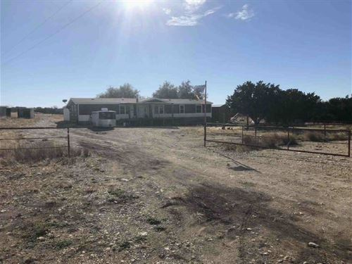 To Make an Offer, Please Call : Sonora : Sutton County : Texas
