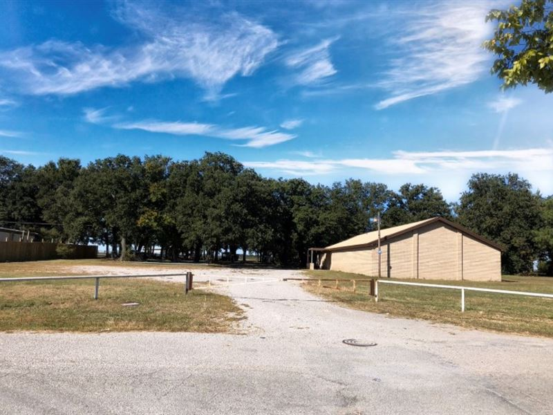 Sealed Bid Auction Ends December : Lone Grove : Carter County : Oklahoma